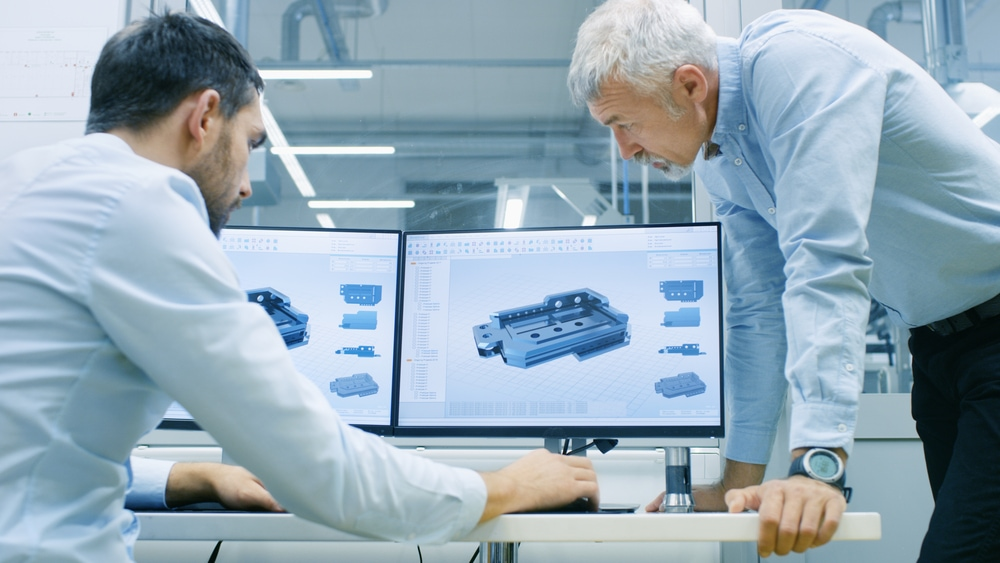 Optimizing Your Final CAD Deliverable