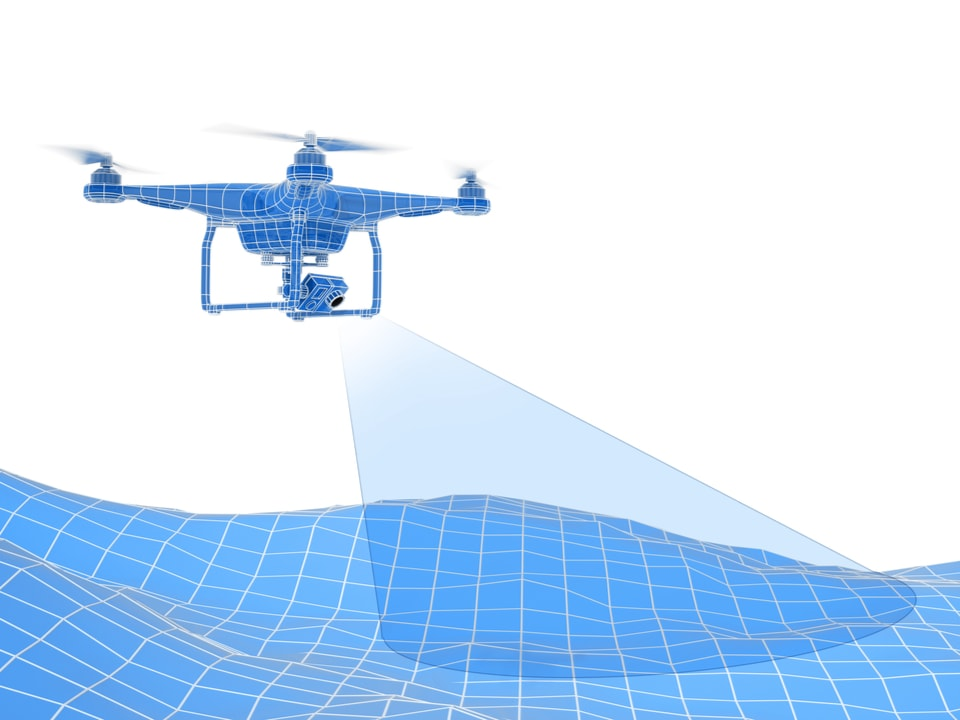 how to use LIDAR